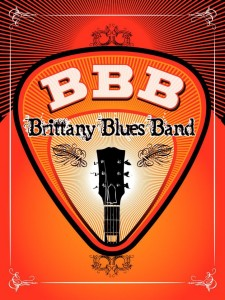Britany-blues-band