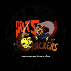 The nuts-crackers